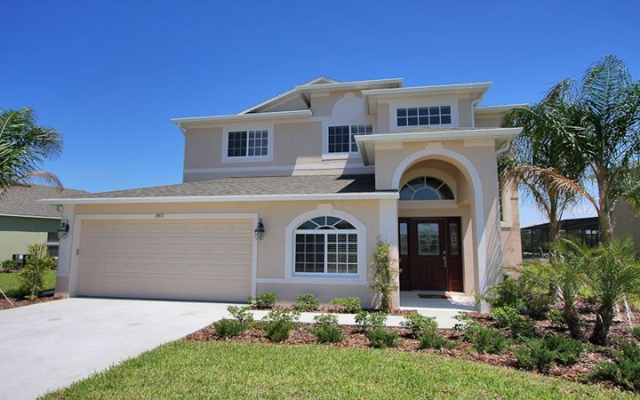 The Shire at West Haven - New 4 Bedroom 4 Bath Villa