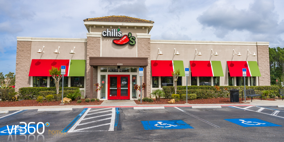 Chilis at Champions Gate