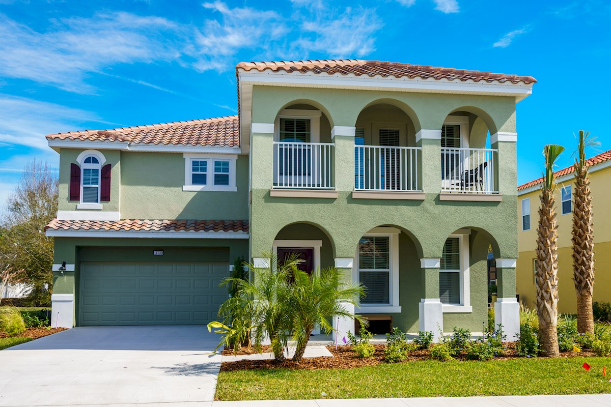 Florida Villas to Rent Direct via Owners - Much Better than Hotels!