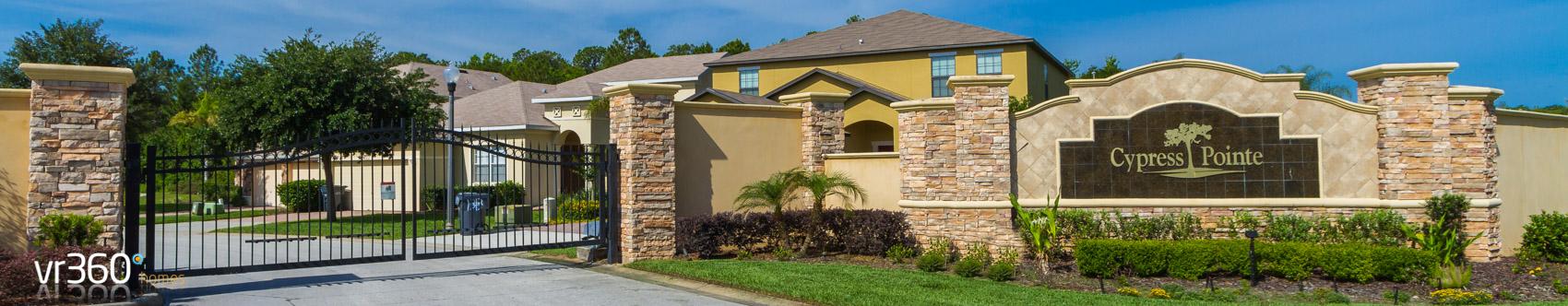 Cypress Pointe Villas Amp Vacation Rental In Orlando