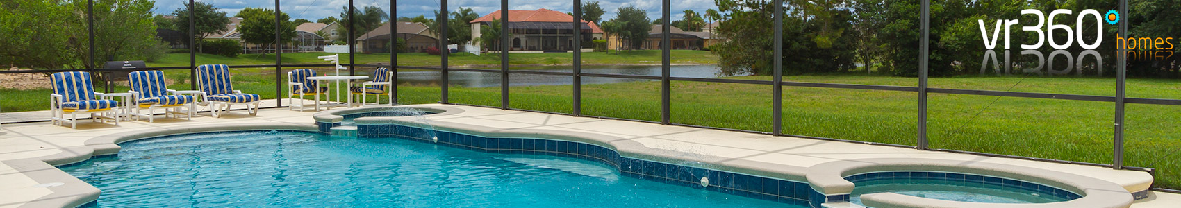 Formosa Gardens Vacation Rentals and Villas in Orlando, Florida