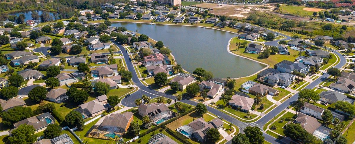 Formosa Gardens Vacation Rentals and Villas in Orlando, Florida