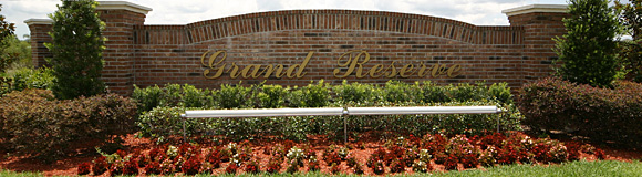 Grand Reserve Villas in Davenport Florida