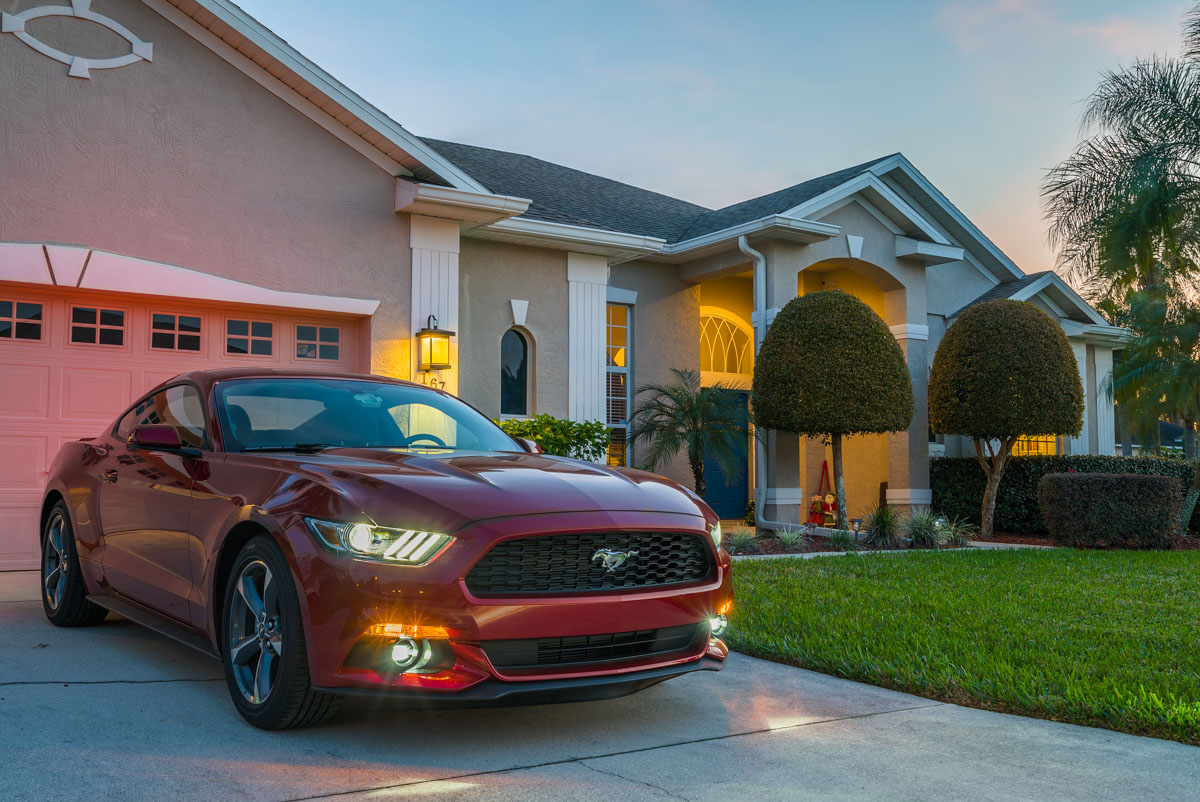 Avis Preferred Orlando Car Hire Free Upgrade
