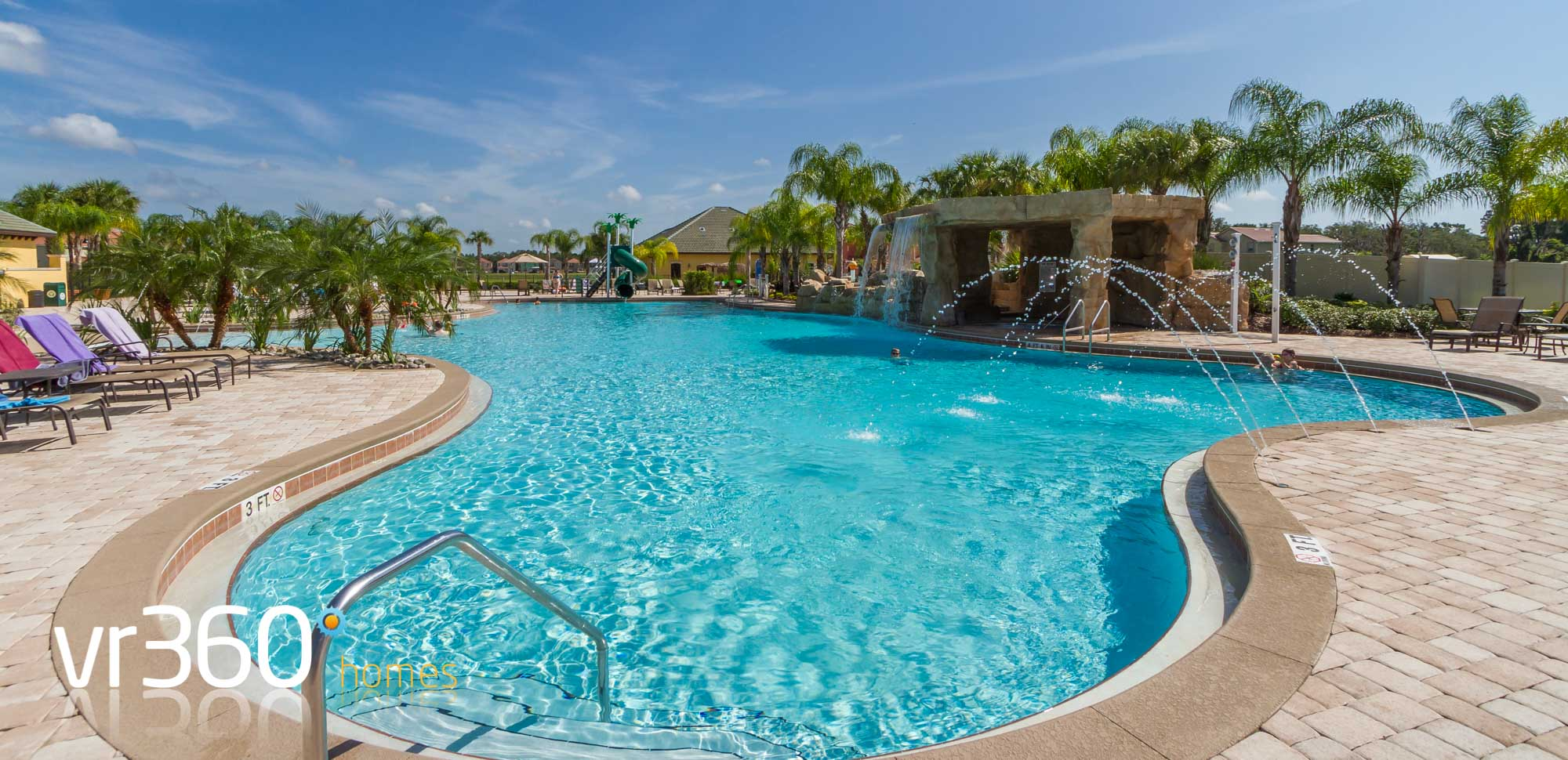 Paradise Palms Resort Additional Amenities Reopening Announcement