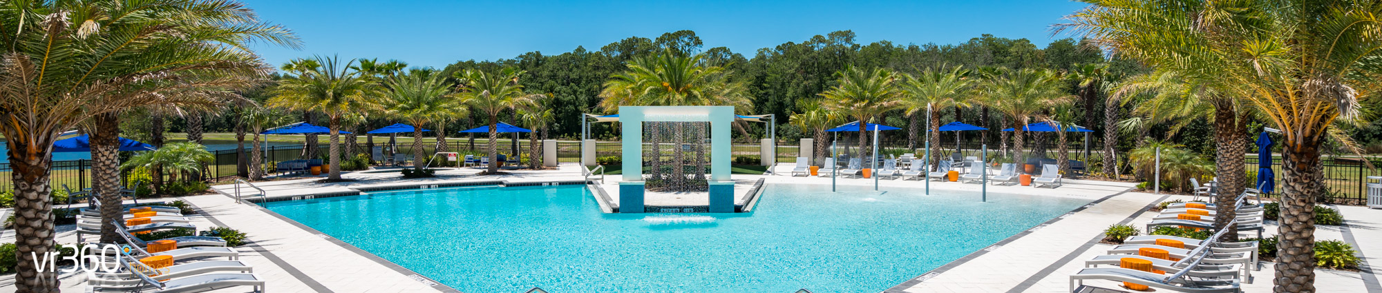 Sonoma Resort in Kissimmee, Florida. Luxury Orlando villas and vacation rentals.