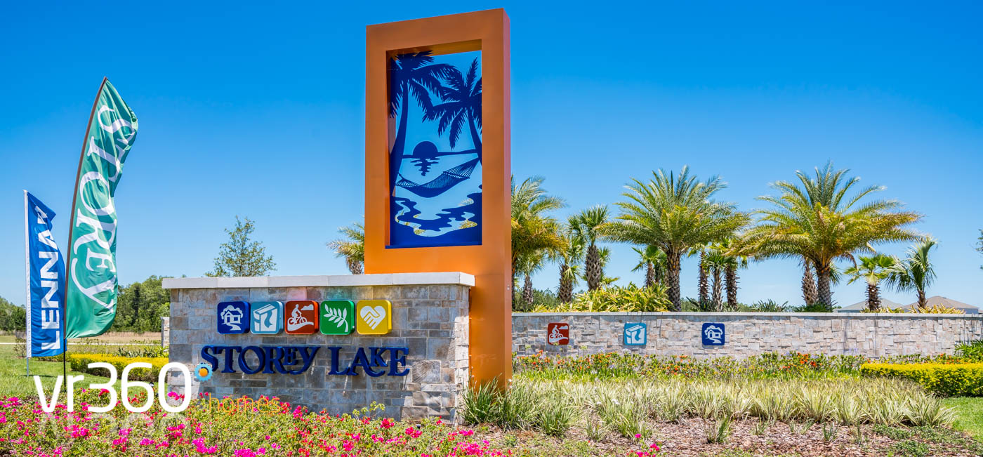 Directions to and from Storey Lake Resort in Orlando