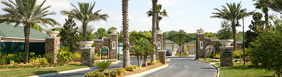 The Resort at Town Centre in Davenport Florida