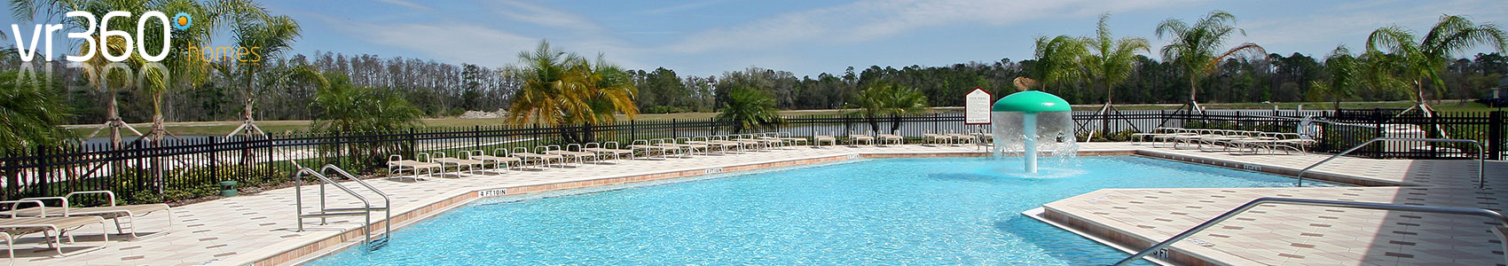 Trafalgar Village Villas and Vacation Rentals in Kissimmee Florida