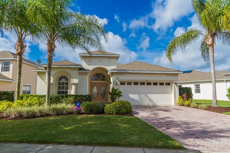 3 Bedroom Villas In Florida