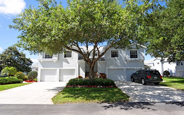 3 Bedroom 2 Bath Condo with Golf Course View on Ridgewood Lakes