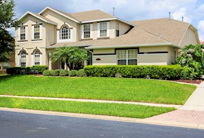 Formosa Gardens 7 Bedroom 6 Bath Orlando Vacation Rental