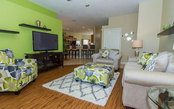 Orlando Villas To Rent Over 650 Villas In Orlando Direct