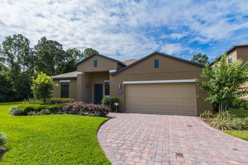 Cypress Pointe Side By Side Orlando Vacation Rentals