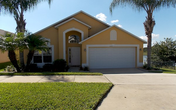 Southern Dunes Villa | 4 Bed 3 Bath Florida Pool Home