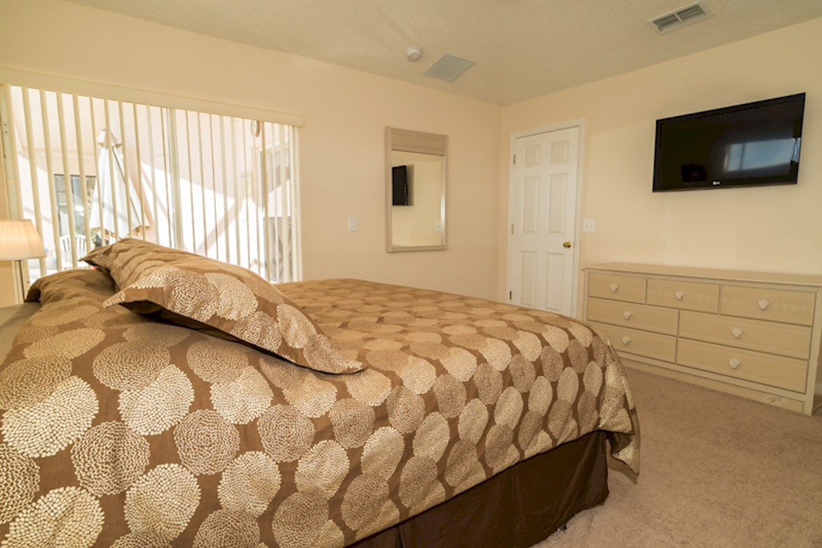 Emerald Island Retreat 2 4 Bedroom 3 Bath Villa