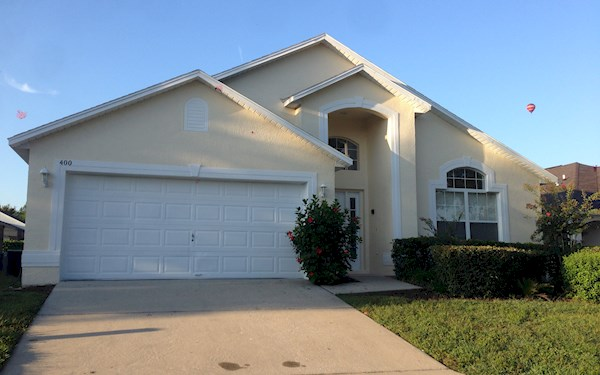 Rosie's 5* Quality 4 Bed 3 Bath Villa on Westridge Manors South