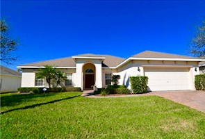4 Bed 3 Bath Villa | Manors at West Haven with Private Pool & Spa