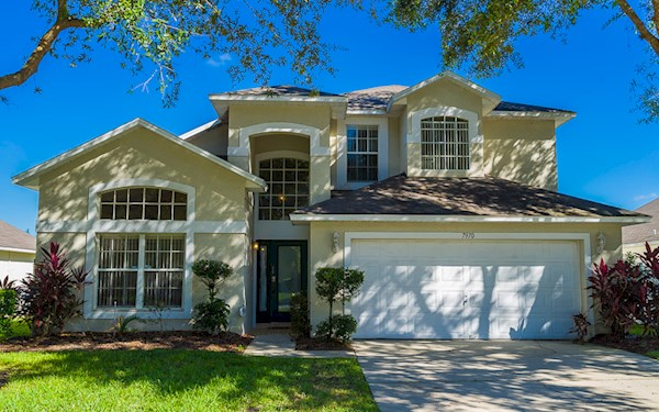 Rolling Hills Villas To Rent In Kissimmee Florida