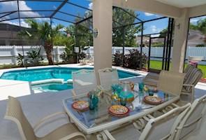 Ridgewood Lakes Villas & Vacation Rentals in Orlando, Florida
