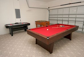 Southern Dunes Games Room Villa | 4 Bedroom 3 Bathroom, Wi-fi