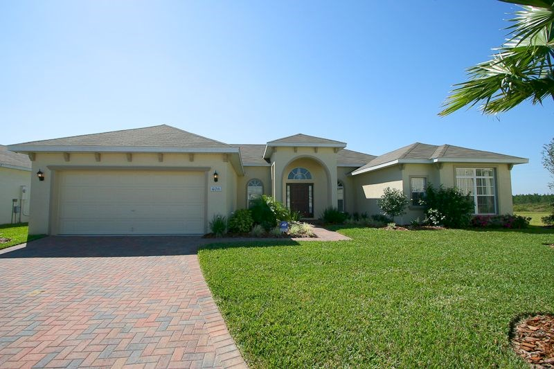 The manors at west haven luxury 4 bedroom 4 bath orlando villa - Luxury 4 bedroom villas in orlando florida ...