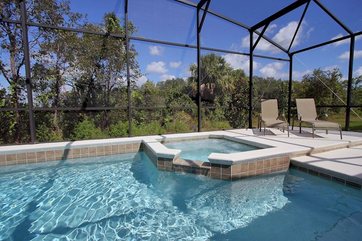 The Shire At West Haven Florida Vacation Villa With 4 Bed