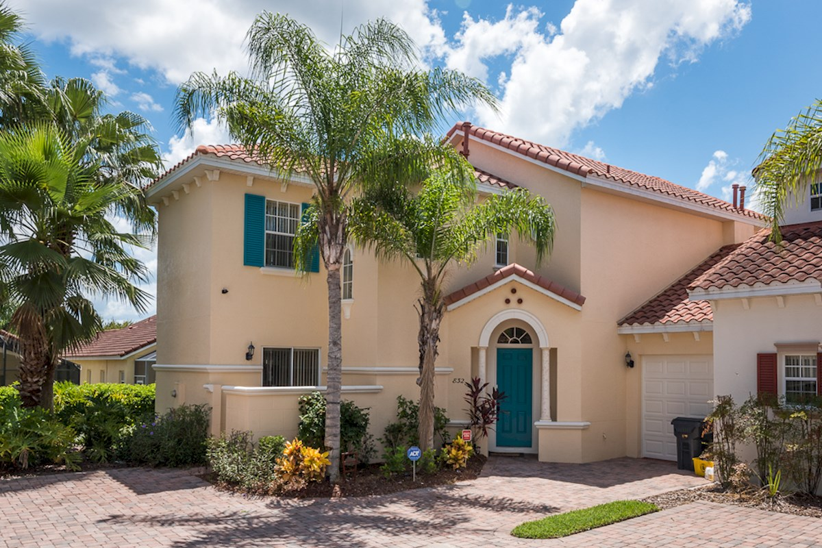 Outstanding Tuscan Hills Villa Luxury 5 Bedroom 3 Bath Orlando Rental Complete Home Design Collection Barbaintelli Responsecom