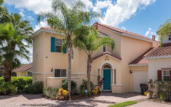 Tuscan Hills Villas | Orlando, Florida 15 mins from Disney | VR360