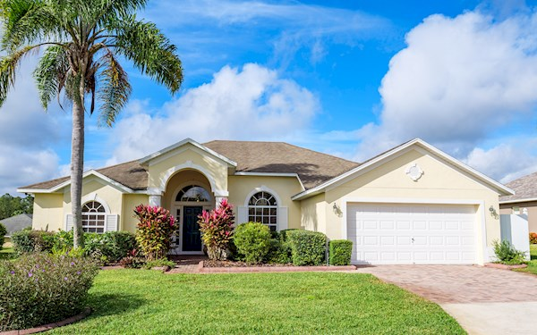 Florida Villas to Rent Direct From Owners | Over 950 Villas ... on