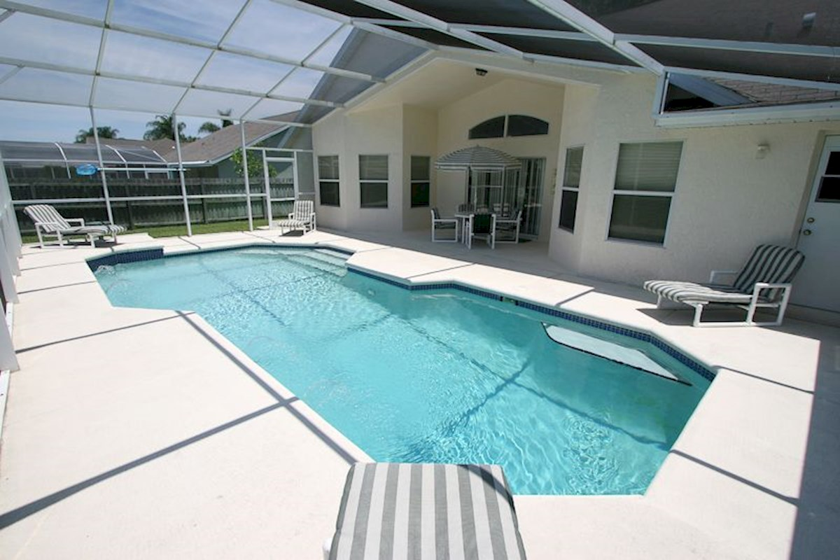3 bedroom 2 bath florida villa to rent on westridge near - 3 bedroom 2 bath for rent near me ...