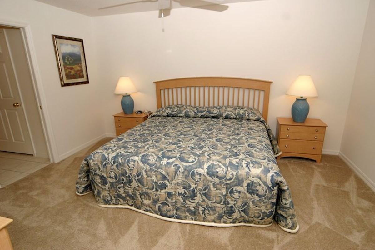 Calabay Parc A Fantastic Executive 3 Bedroom 2 Bath Villa