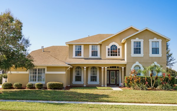 Formosa Gardens Executive 7 Bedroom 6 Bath Orlando Villa