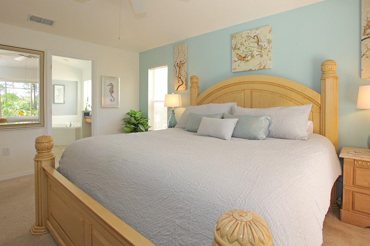 Luxury 4 Bed 3 Bath Southern Dunes Florida Golf Villa