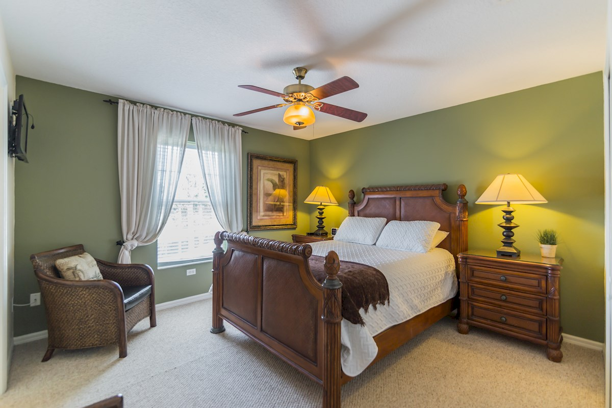 Mulberry Park 9 Bedroom 8 Bath Custom Home In Formosa Gdns