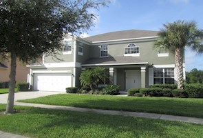 Emerald Island Resort Orlando Luxury 7 Bedroom 6 Bathroom Villa