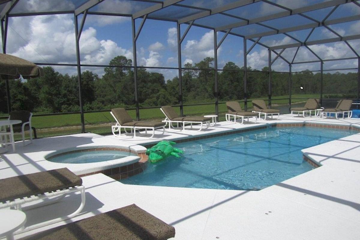 7 Bedroom Vacation Homes In Orlando Emerald Island Resort Orlando Luxury 7 Bedroom 6 Bathroom