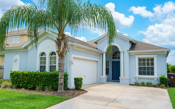 Calabay Parc At Tower Lake Luxury 4 Bedroom 3 Bath Florida Villa
