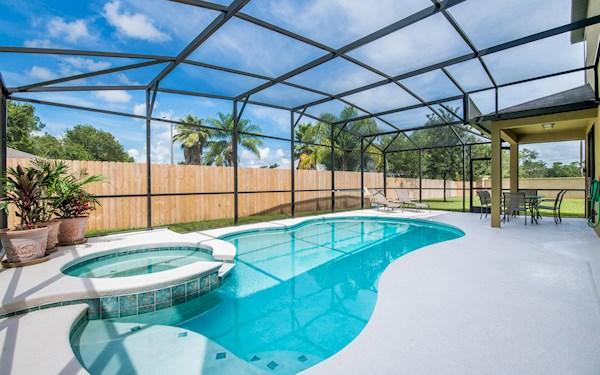 Cypress Pointe Villas & Vacation Rental in Orlando, Florida