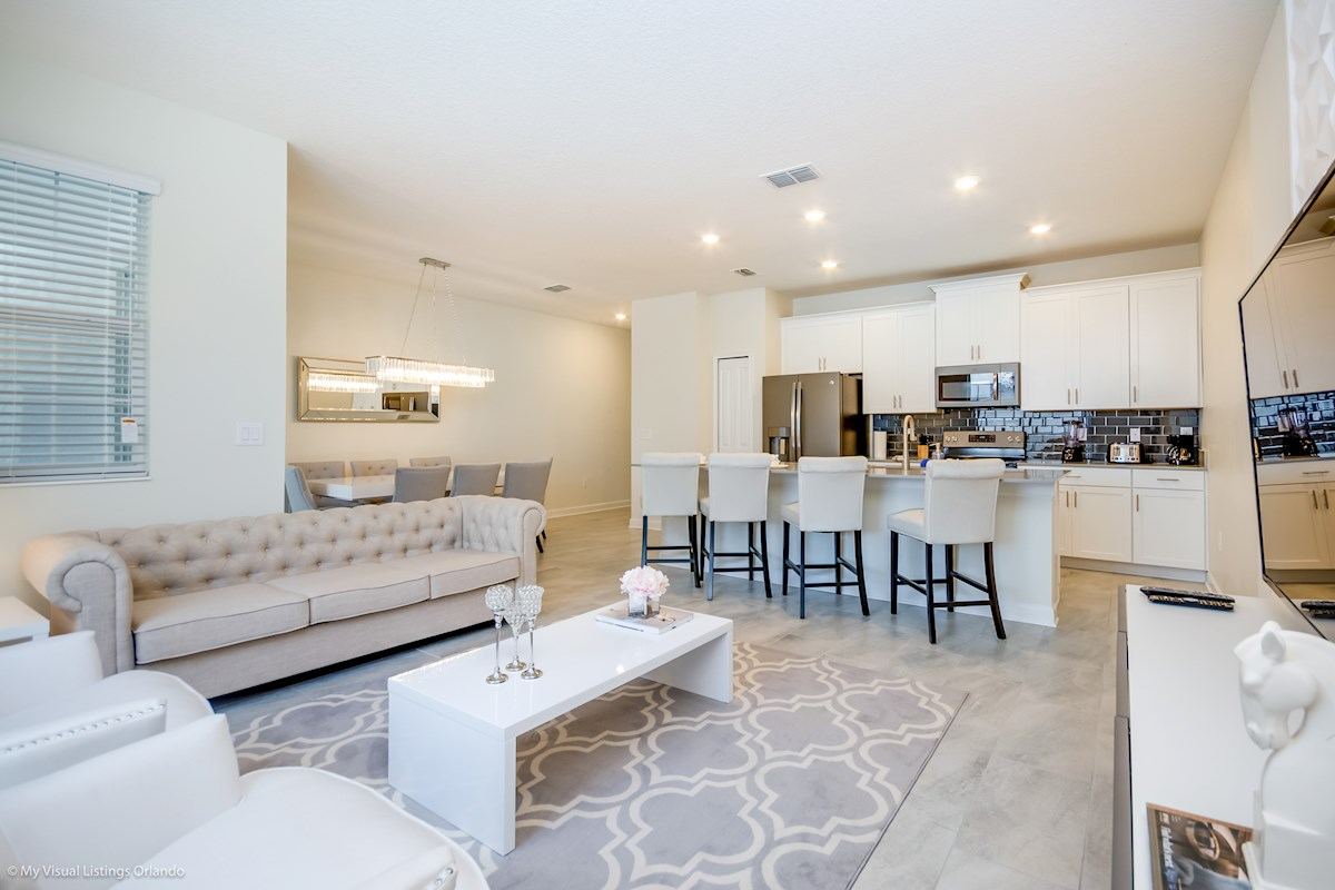 Champions Gate | 4 Bed 3 Bath Townhome