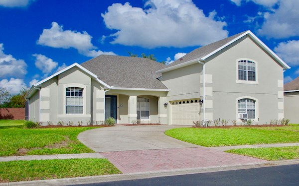 Formosa Gardens 5 Bed 4 Bath Luxury Orlando Vacation Rental