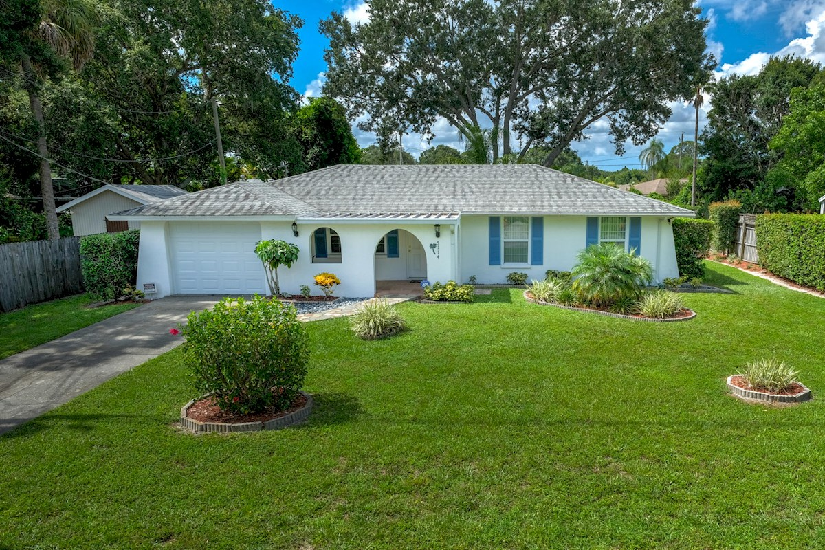 Sarasota 3 Bedroom Gulf Coast Villa