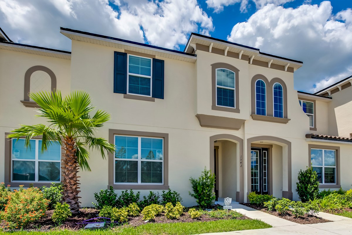 Solara Resort | 5 Bed Townhome