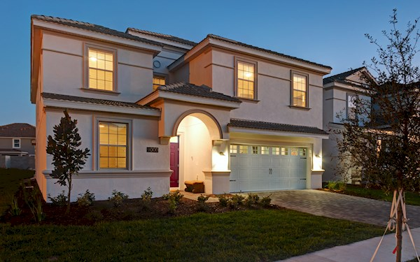 Disney-Orlando,  The Paradise at Champions Gate 10 Bed, 5 Bath