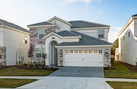 Disney-Orlando, The Paradise at Champions Gate 6 Bed, 5 Bath
