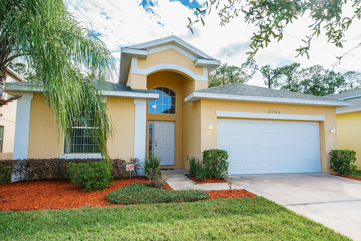 Crystal Cove Resort Orlando Vacation Rental