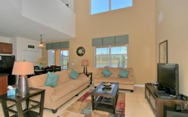Veranda Palms Villa | 6 Bed 4 ½ Bath Rental Near Disney