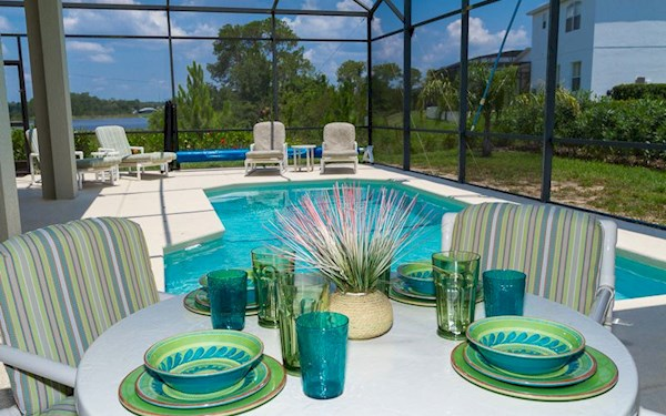 Alfresco Dining | Grand Reserve Orlando