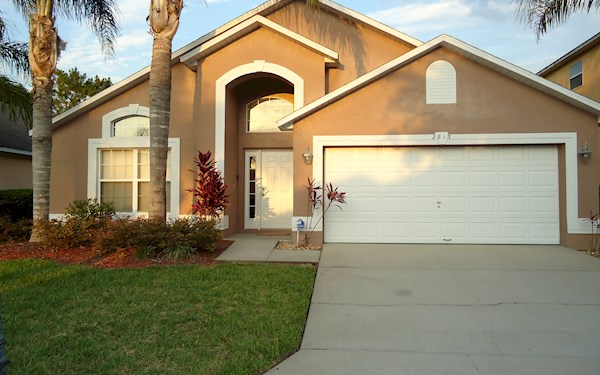A SPACIOUS 4 BED, 3 BATH SOUTHERN DUNES VILLA