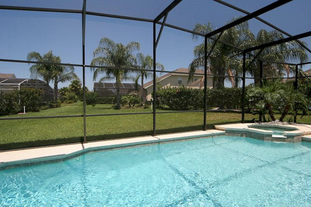 Orlando Villas Buy Or Rent A Villa In Florida Kissimmee